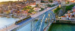 Melhores bairros para morar em Porto, Portugal