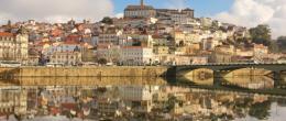 Coimbra além da universidade: um guia de 3 minutos sobre a cidade