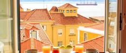 Como é viver em Lisboa: vantagens e desvantagens